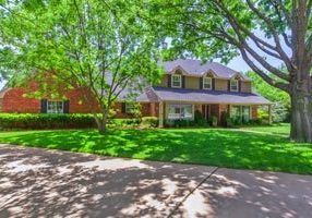 Glenbrook Homes for Sale, Oklahoma City